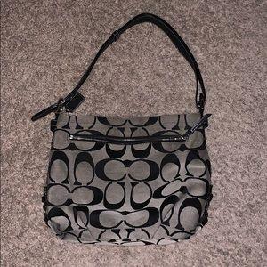 Carly Hobo purse
